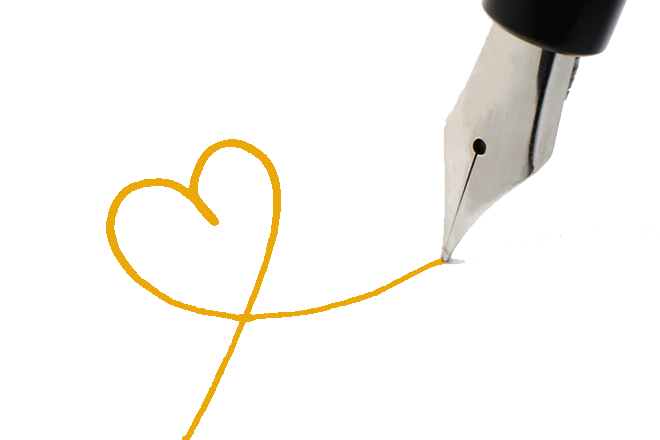 writing-your-heart